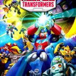 Angry Birds Transformers APK Free Download