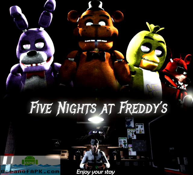 Five Nights at Freddys 1 Free Download