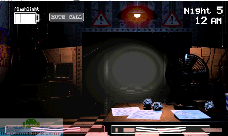 Five Nights at Freddy's 2 App Review - Common Sense Media