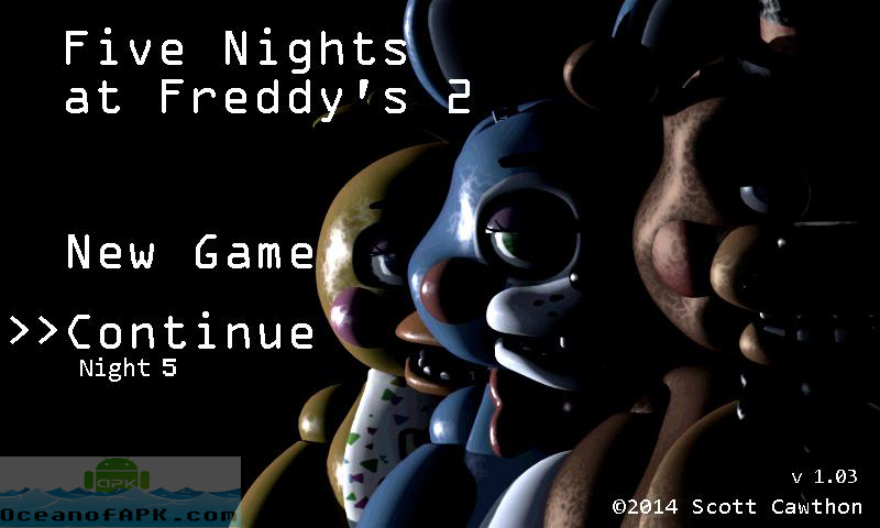 5 nights at freddys 3 apk free