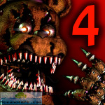 Five Nights at Freddys 4 APK Free Download