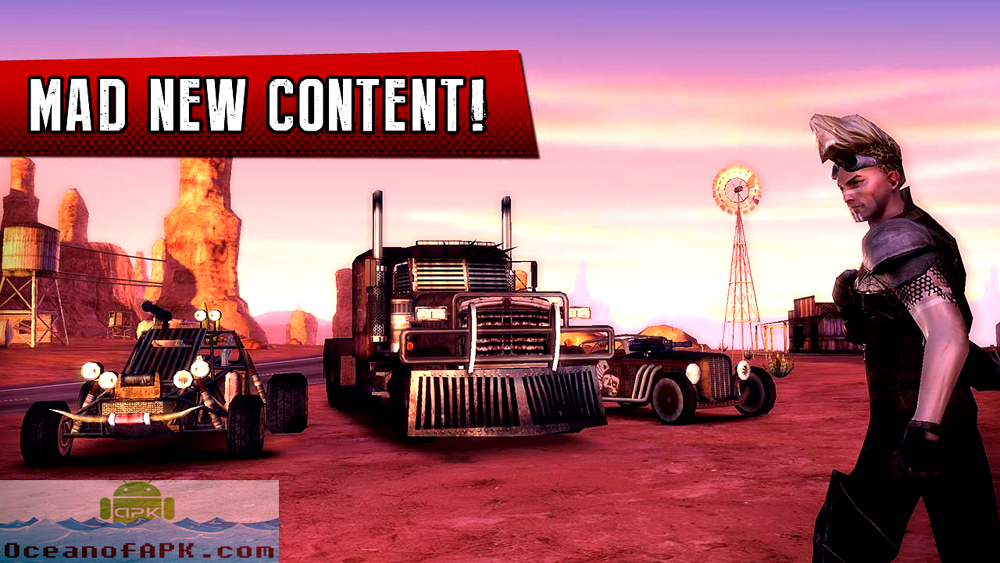 Free Gangstar Vegas Mod APK Download