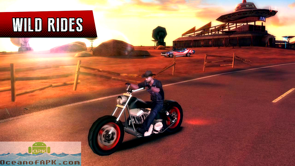 Gangstar Vegas Mod APK Download For Free