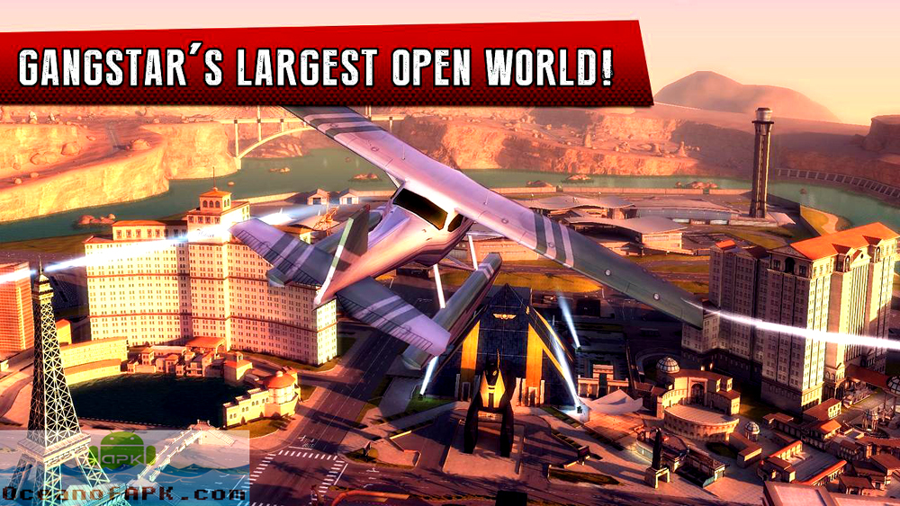Gangstar Vegas Mod APK Download Free