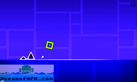 Geometry Dash Features