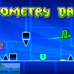 Geometry Dash APK Free Download