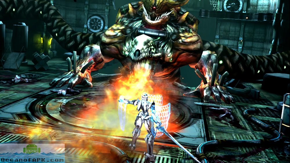 Implosion Never Lose Hope Mod APK Setup Free Download