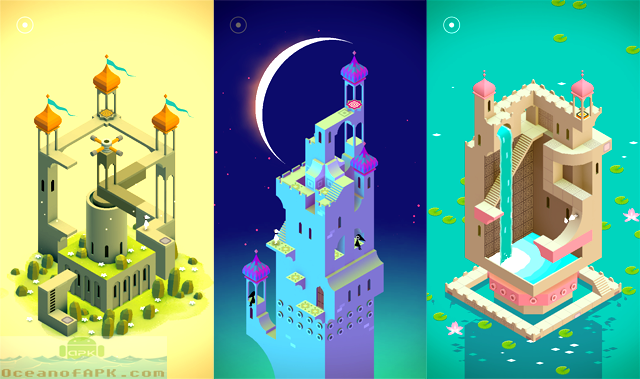 Monument Valley Unlocked APK Free