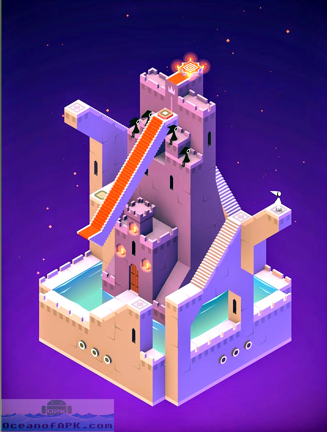 Monument Valley Unlocked APK Download