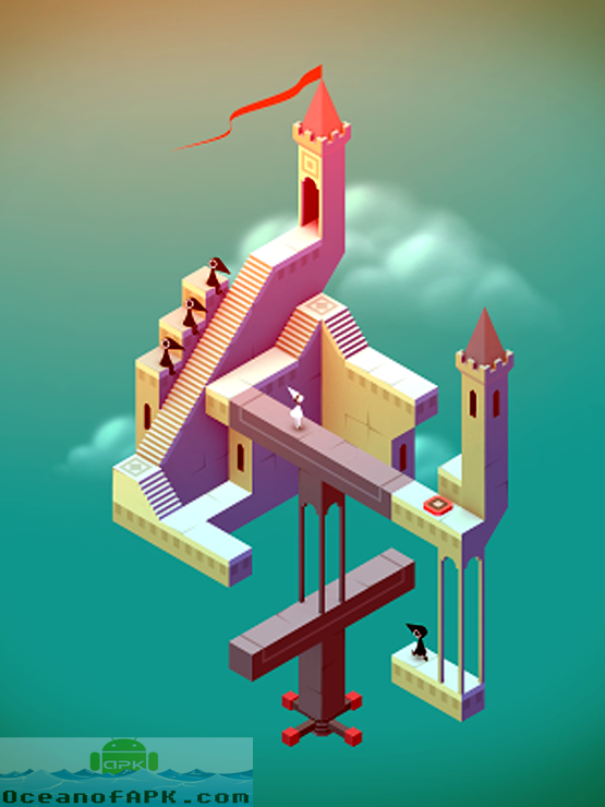 Download Monument Valley Unlocked APK For Android