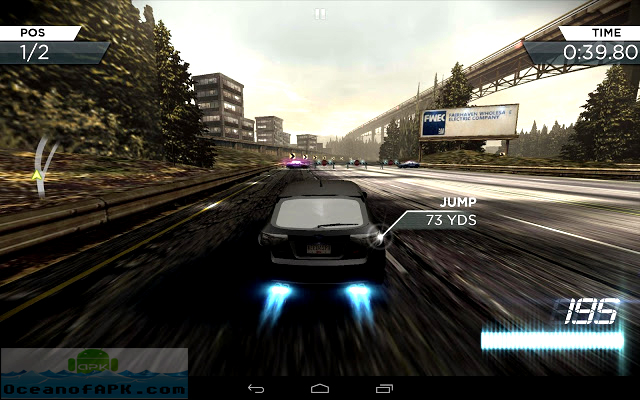need for speed most wanted completo windows 7