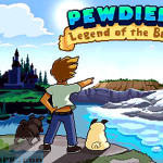 PewDiePie Legend of Brofist APK Free Download