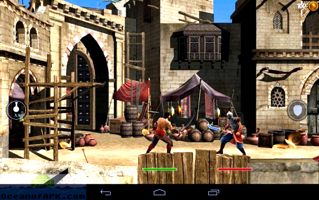 Prince of Persia Shadow and Flame APK Setup Download For Free