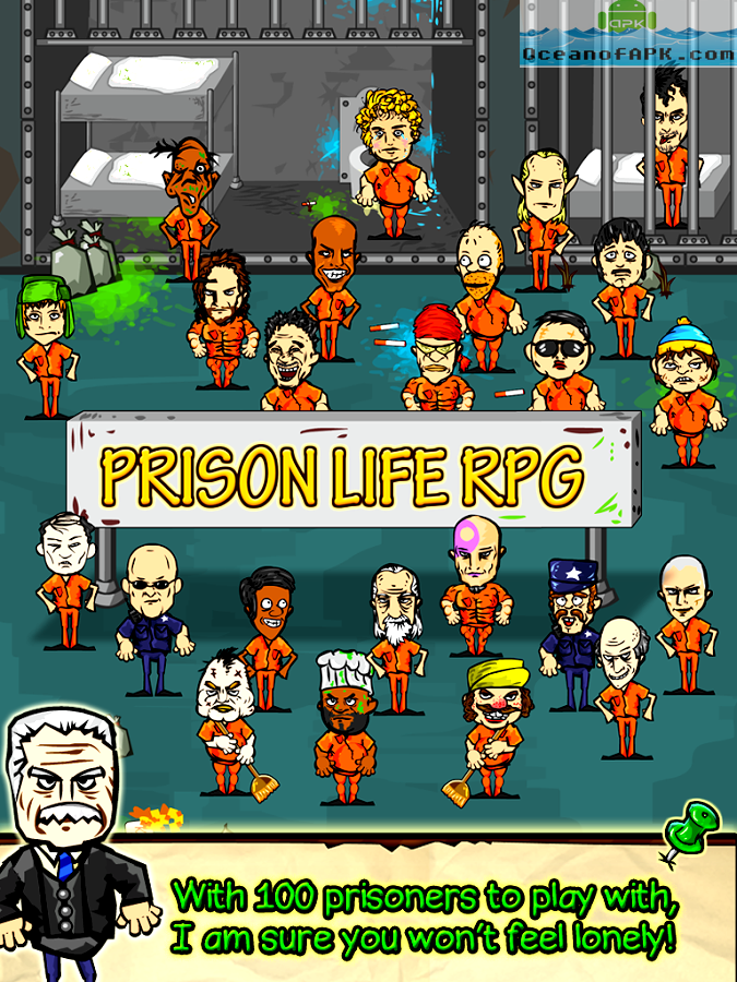 Prison Life RPG APK Setup Free Download