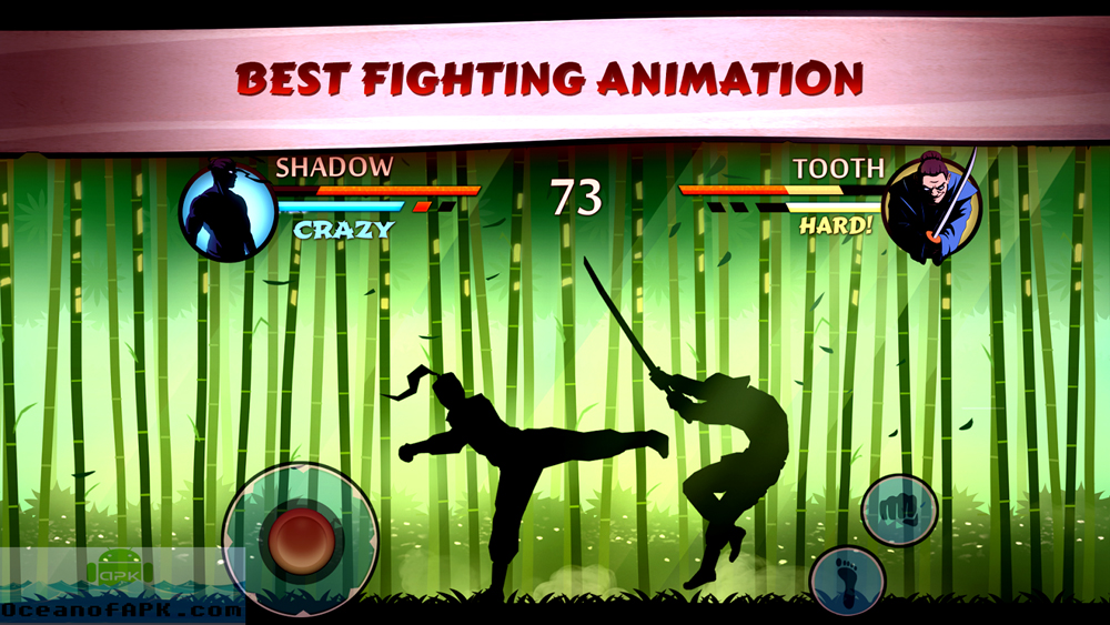Shadow Fight 2 APK Download For Free