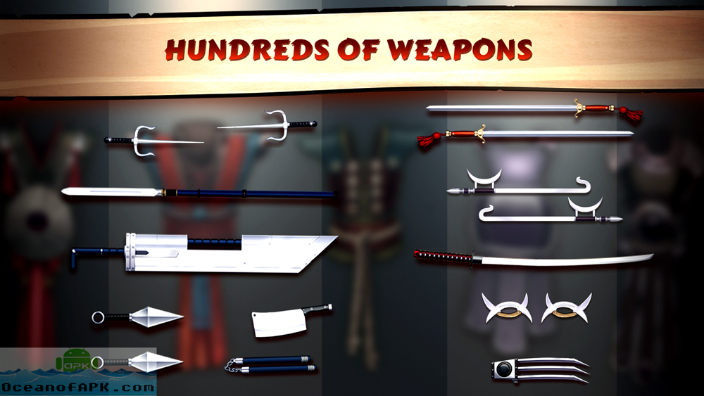 Shadow Fight 2 APK Setup Download For Free