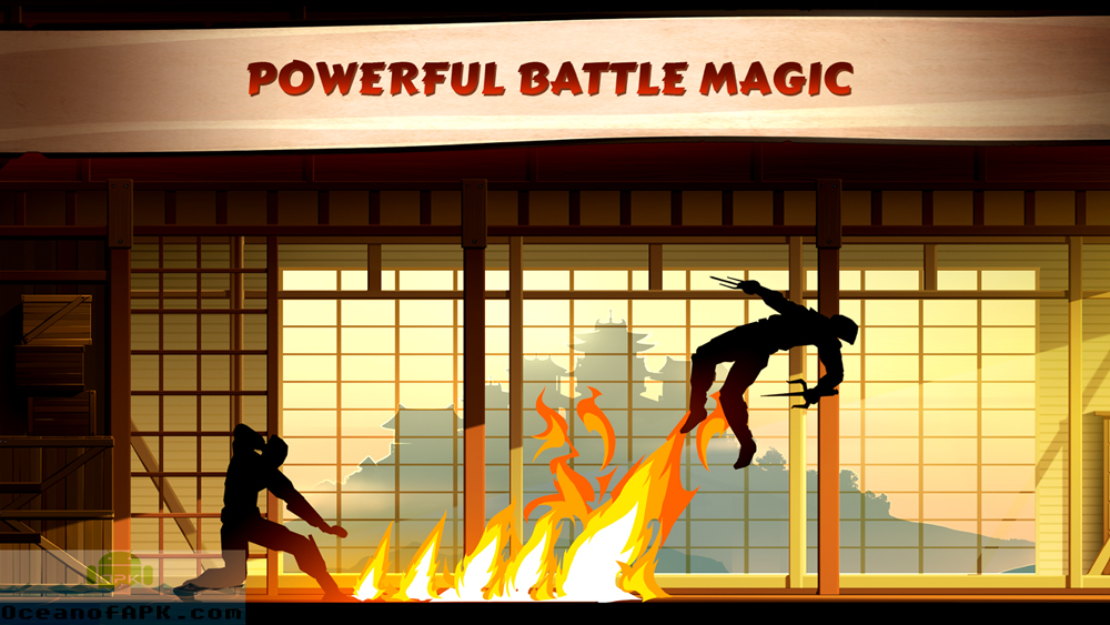 Shadow Fight 2 APK Setup Free Download