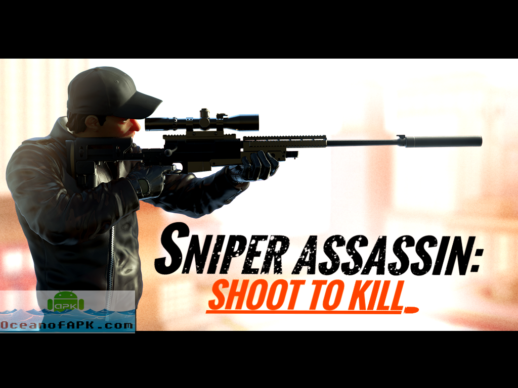 Sniper 3D Assassin Mod APK Free Download