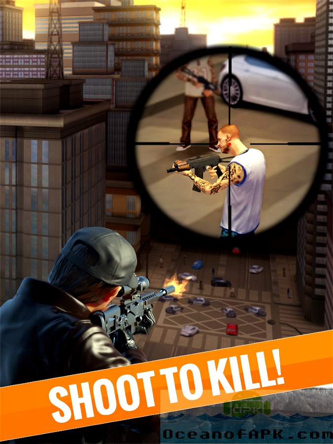download sniper 3d assassin apk