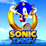 Sonic Dash Mod APK Free Download