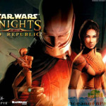 Star Wars Knights of The Old Republic APK Free Download