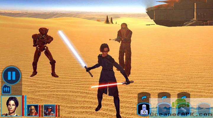 Star wars knights of the old republic pc review and full.