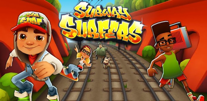 Subway Surfers APK Download Unlocked