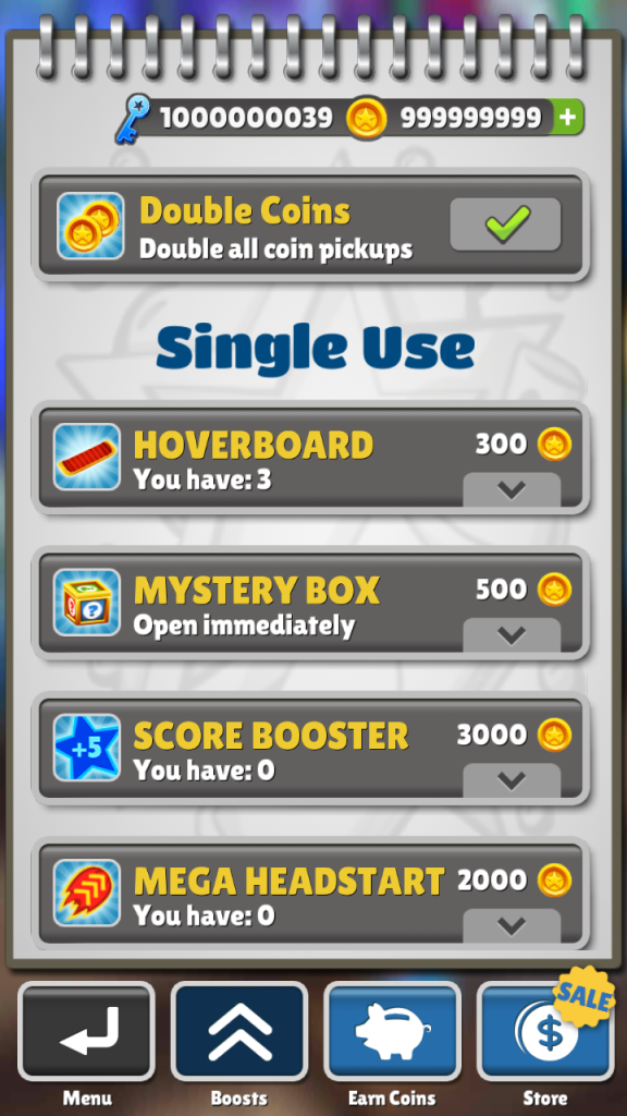 Download subway surfers for free