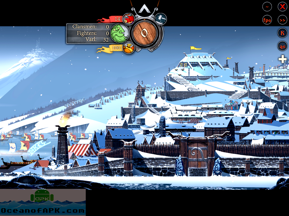 The Banner Saga APK Download For Free