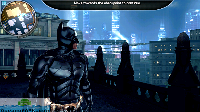 The Dark Knight Rises Unlimited APK Download For Free