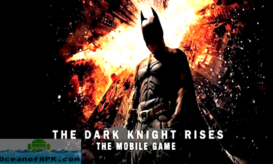 The Dark Knight Rises Unlimited APK Free Download