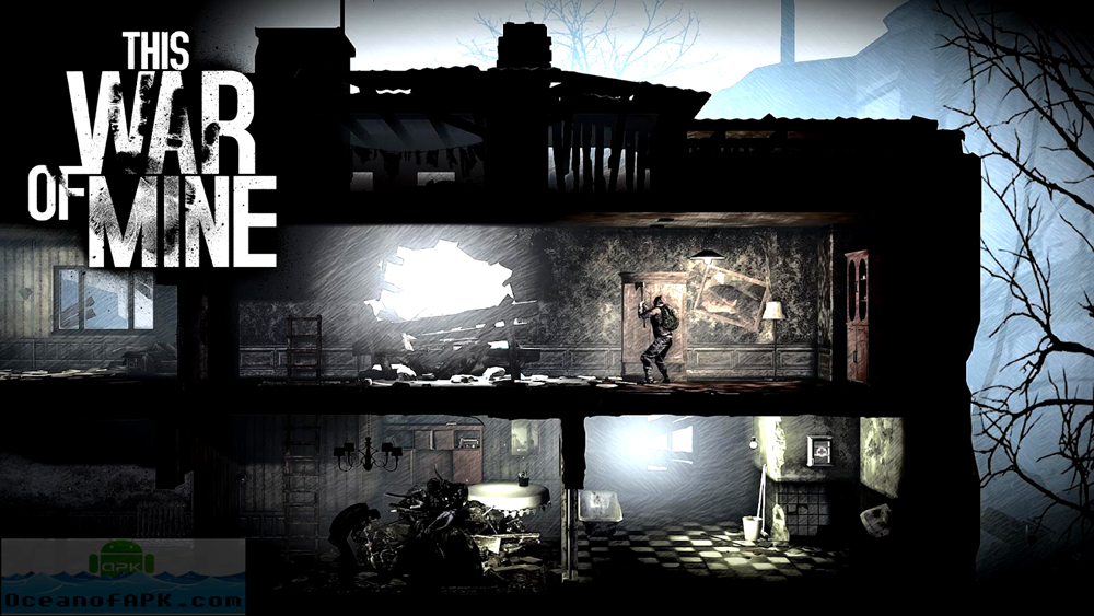 This War of Mine Full APK Download