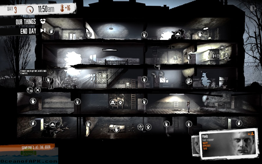 Download This War of Mine APK For Android