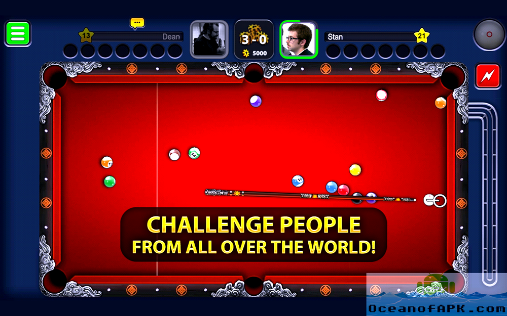 8 Ball Pool Mod with Autowin APK Download For Free