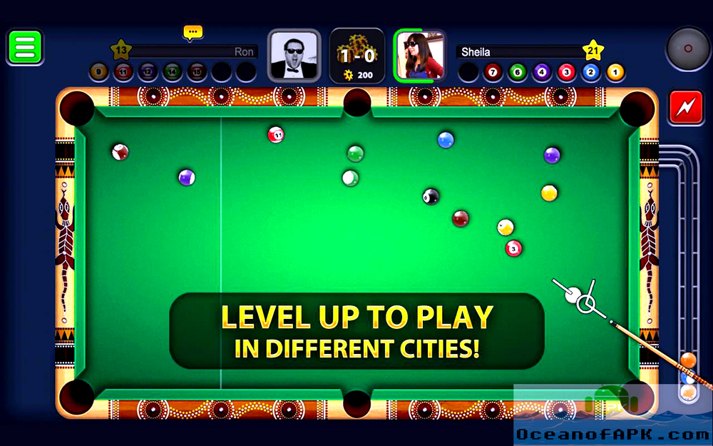 8 Ball Pool Mod with Autowin APK Setup Download For Free