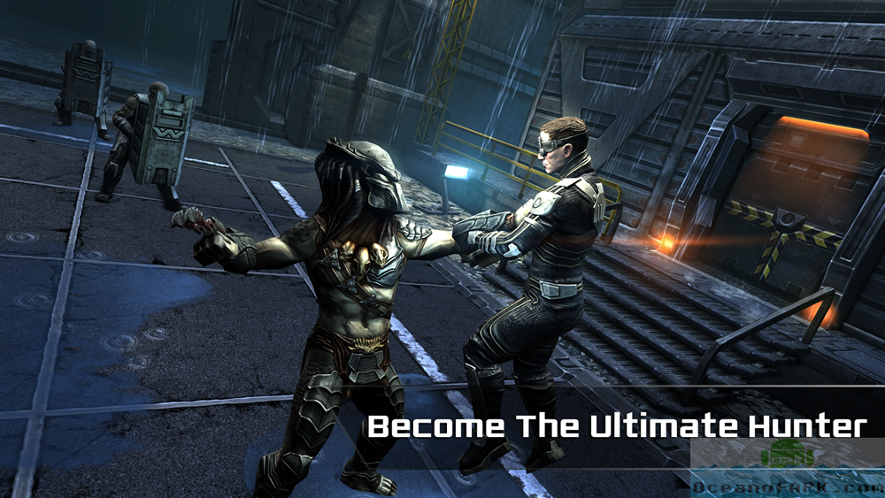 AVP Evolution Mod APK Free Download