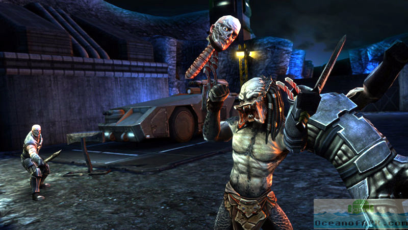 AVP Evolution Mod APK Setup Free Download