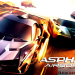 Asphalt 8 Airborne Modded APK Free Download