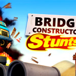 Bridge Constructor Stunts APK Free Download