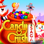Candy Crush Saga MOD Shopping Free Download