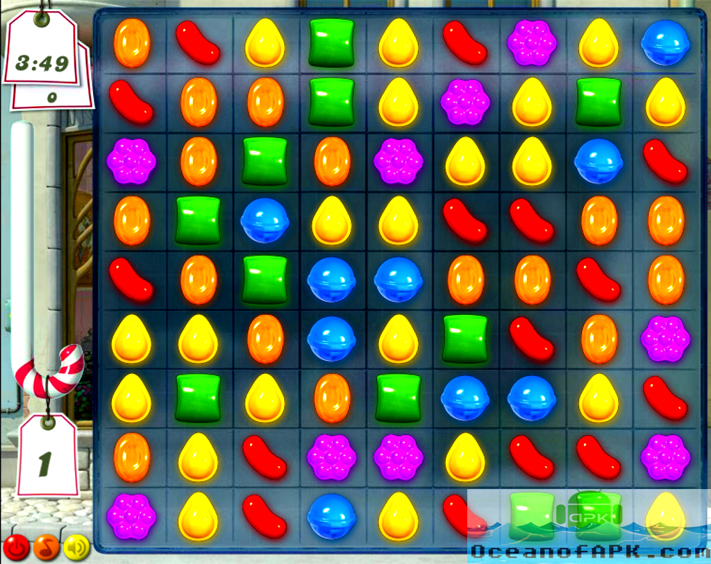 Candy Crush Free