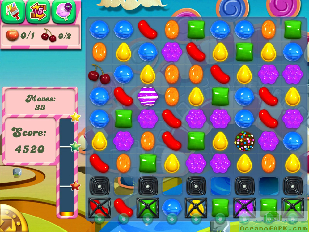 Candy crush hack apk download