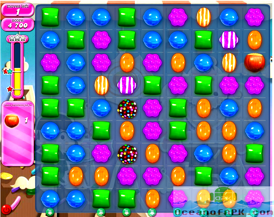 Candy Crush Saga Download