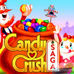 Candy Crush Saga Unlimited Life 150 Moves APK Free Download