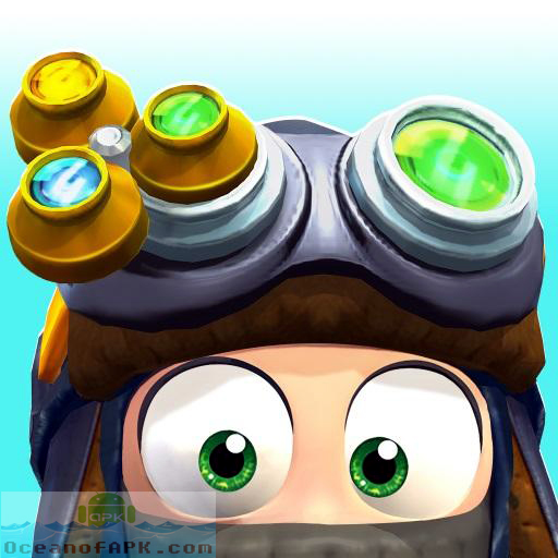 Download clumsy ninja 1. 24. 0 apk for pc free android game | koplayer.