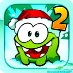 Cut The Rope 2 Free Download