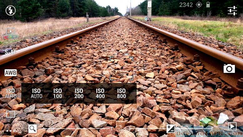DSLR Camera Pro APK Setup Free Download