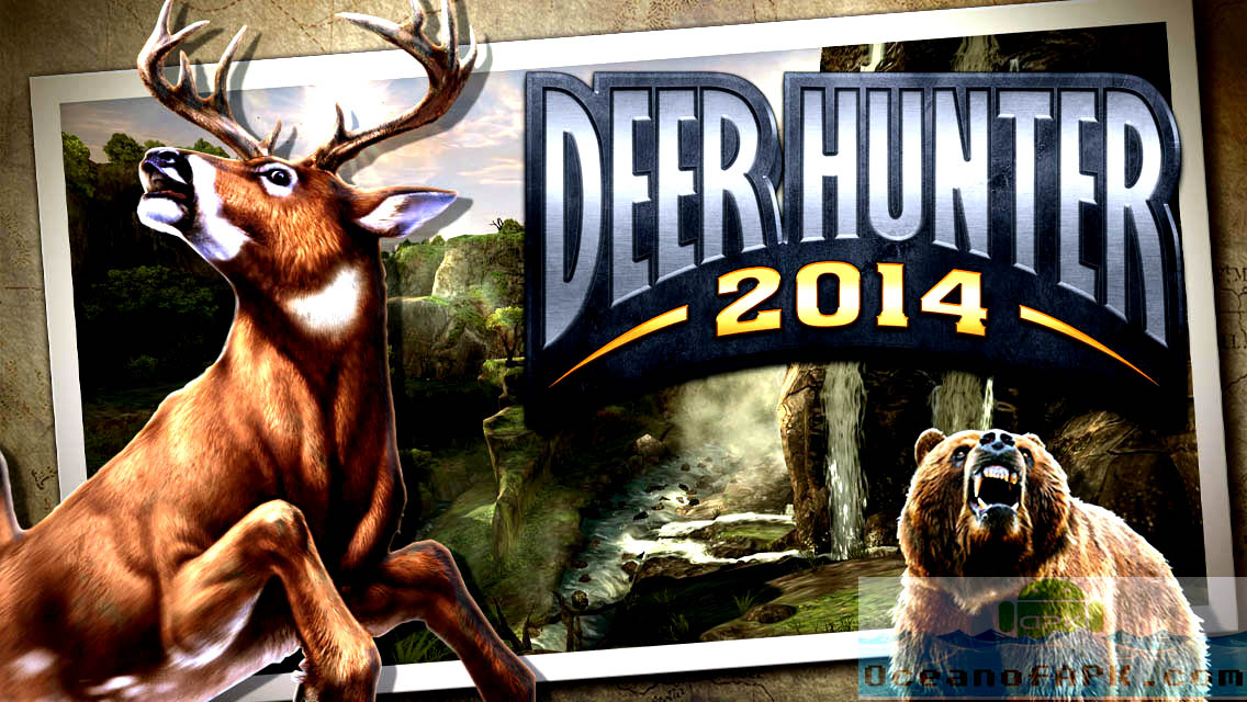 Deer Hunter 2014 APK Free Download