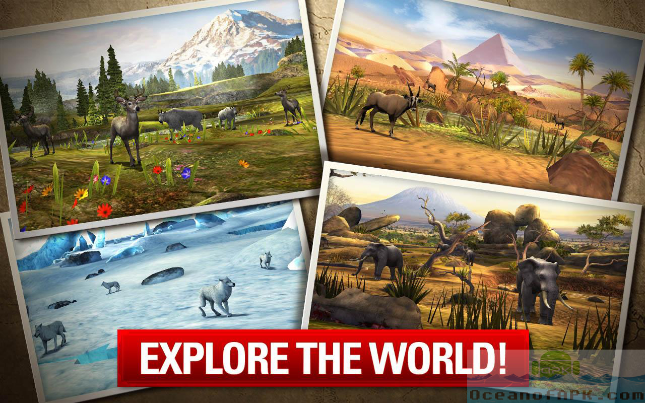 Deer Hunter 2014 APK Setup Free Download