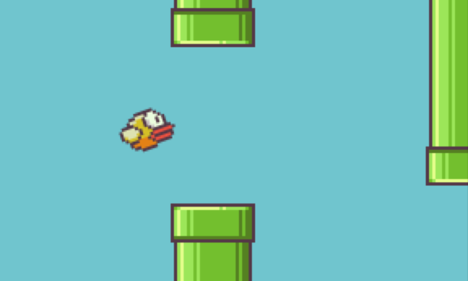 Flappy Bird APK Setup Free Download